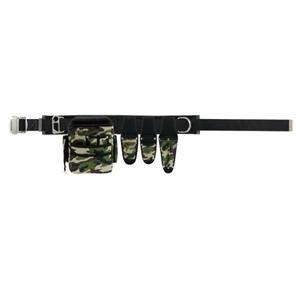 WSD-45-1BK ジェフコム 腰道具セット(WSDシリーズ)  4937897060816 ydirect