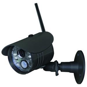 MT-INC200IR 4chワイヤレスカメラシステム MT-WCM200専用 増設用カメラ  マザーツール|ydirect