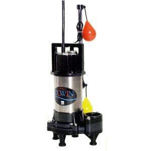 50/40DWVA6.25SA DWV型樹脂製汚水・汚物用水中ポンプ 50/40DWVA6.25SA 荏原製作所(EBARA)|ydirect