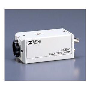 CK3100 顕微鏡用CCDカメラ メイジテクノ    【送料無料】|ydirect