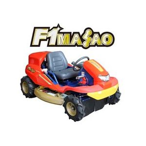 CM226RC 乗用二輪駆動雑草刈車 F1MASAO 2WD 22PS 筑水キャニコム    【送料無料】|ydirect
