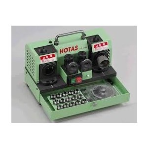 DG1SW ホータス(HOTAS) ドリル研磨機 DG1SW 50/60HZ AC100V|ydirect