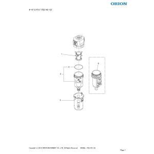 FD2-NC-G3 オートドレントラップ  オリオン機械 ydirect