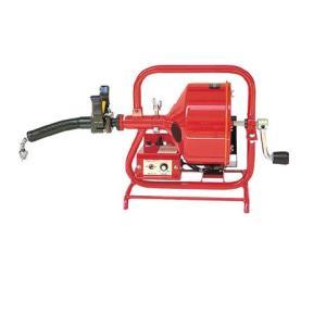 FX3-8-15 ヤスダ 排水管掃除機FX3型電動 ヤスダトーラー    【送料無料】|ydirect