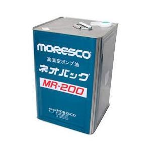 MR-200-18L 松村石油 モレスコ ネオバックMR−200 18L 8189265|ydirect