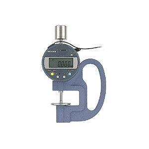 PF-02 定圧厚さ測定器   テクロック(TECLOCK) 【送料無料】|ydirect