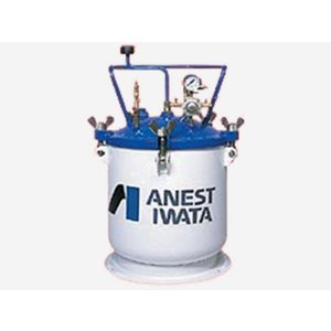 PT-20D アネスト岩田(ANEST IWATA) ペイントタンク   塗料加圧タンク|ydirect