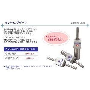 S-3216 センタリングゲージ 日新産業    】|ydirect