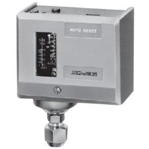 SNS-C110 鷺宮製作所 汎用型圧力スイッチ|ydirect