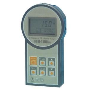 UDM-1100DL 帝通電子研究所 超音波厚さ計|ydirect
