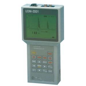 UDM-2001 帝通電子研究所 データロガ内蔵超音波厚計|ydirect
