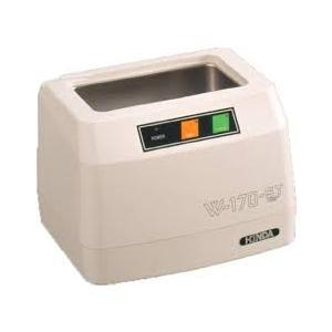 W-170ST 小型洗浄機  本多電子 4580113185307|ydirect