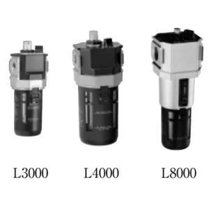 L3000-10-W-A8W ルブリケータ 白色シリーズ CKD|ydirect