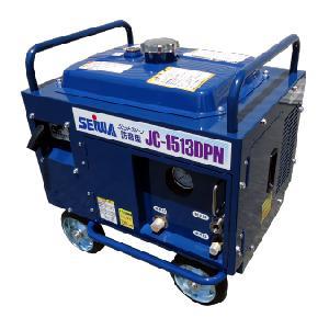 121551 精和産業(SEIWA) JC-1513DPN ジェットクリーン 防音型  標準セット|ydirect