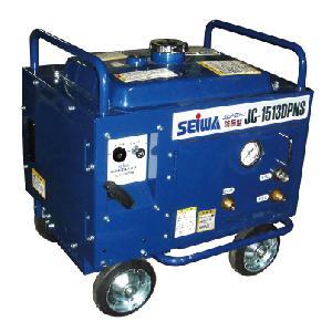 121561 精和産業(SEIWA) JC-1513DPNS ジェットクリーン 防音型  標準セット|ydirect