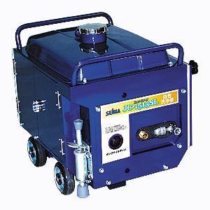 121661 ガソリンエンジン高圧洗浄機ジェットクリーン(防音型) 標準セット JC-1513SLI  精和産業(SEIWA)    【送料無料】|ydirect