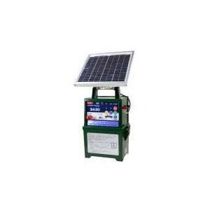 TBS-SA30SL タイガー 電気柵用電源装置 ボーダーショック 4541175510186|ydirect
