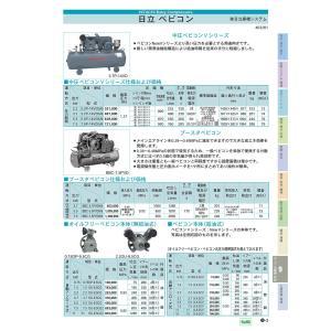 1.5U-9.5CV 日立産機システム ベビコン本体 コンプレッサー|ydirect