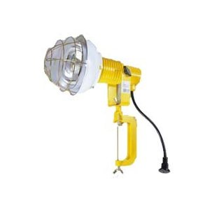AT-E510PN 安全投光器 500W ポッキンプラグ日動工業 【送料無料】 ydirect