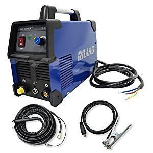 CUT40NEXT エアープラズマ切断機 単相200V インバーター制御 鉄15mm可 RILAND(リーランド) 4562329706392 限定セール|ydirect