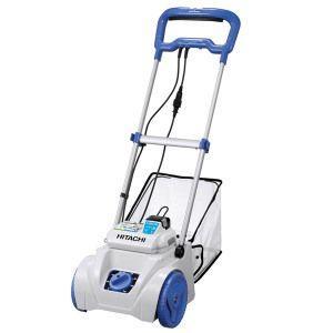 FML23SF2(EH) 芝刈機 ハイブリッド電源EH 400とのセット品! 芝をきれいに刈込めるリール式! 刈込み高さは15段階に調整可能! 小回り|ydirect