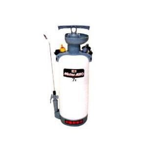 HS-701WH 蓄圧式噴霧器  ミスターオート HS-Wシリーズ  工進 【送料無料】【破格値】|ydirect