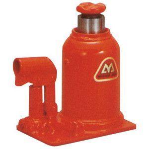MHB-20 低型油圧ジャッキ マサダ製作所 【送料無料】|ydirect