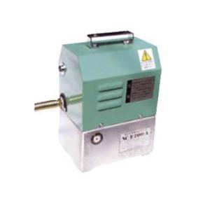 NC-E700A 電動単動式 油圧ポンプ  西田製作所 【送料無料】|ydirect