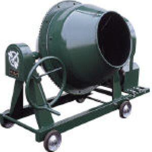 NGM 2.5BC グリーンミキサー(モルタル兼用) モーターなし トンボ工業 日工 【送料無料】 NGM-2.5BC|ydirect