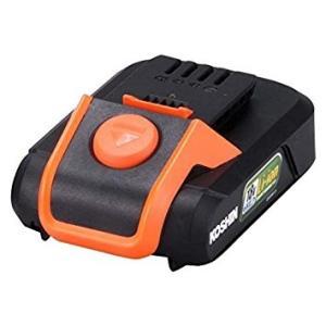 PA-380 交換用バッテリー18V 2.5Ah 工進 4971770560192|ydirect