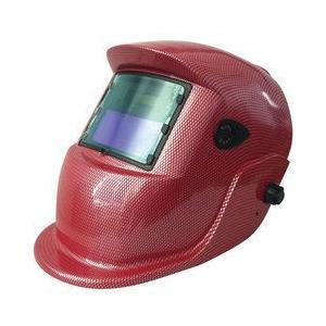 X601 X601紅 自動遮光面  RILAND(リランド)|ydirect