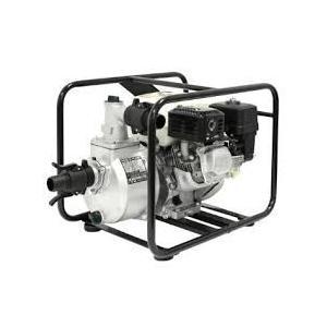 KH-40P ハイデルスポンプ (ホンダGP160)4サイクル、樹脂ワンタッチ 工進|ydirect
