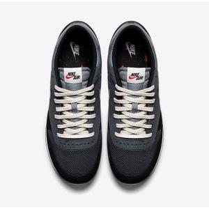 sale retailer e482e 2e660 これぞ大人スニーカー! NIKE AIR EPIC QS Anthracite/Black-Cool Grey ...