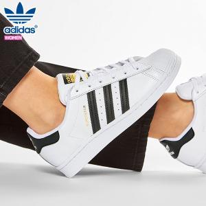 アディダス スーパースター レディース adidas SUP...