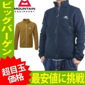 マウンテンイクイップメント ボアジャケット モレノ・ジャケット MOUNTAIN EQUIPMENT  415126 mou16【1226】
