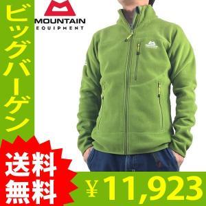 マウンテンイクイップメント フリースジャケット リトマス・ジャケット MOUNTAIN EQUIPMENT LITMUS JACKET 415105 mou20