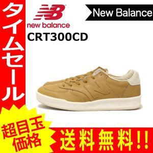 ニューバランス NEW BALANCE スニーカー CRT300CD new101【1206】