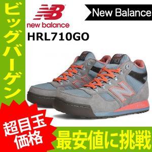 ニューバランス NEW BALANCE スニーカー HRL710GO new102【1206】【0209】【0222】