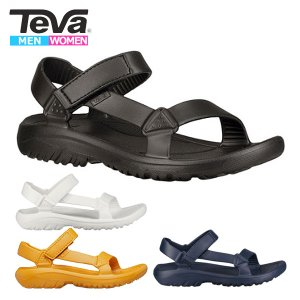 TEVA テバ メンズ レディース メンズ ハリケーン ドリフト アウトドア スポーツ サンダル H...