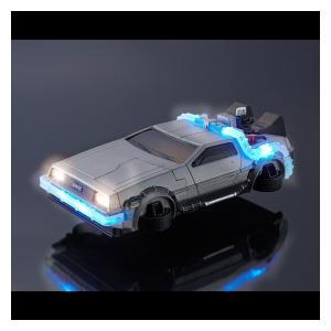 CRAZY CASE BACK TO THE FUTURE II DELOREAN TIME MACHINE(クレイジーケース デロリアン)【iPhone6対応】