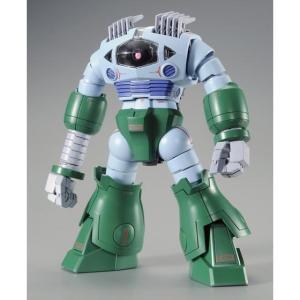 ● ライトブルーとグリーンで配色されたジャブロー攻略戦仕様の設定カラーを再現!!  ● ロッド・アー...