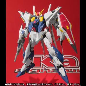 Ka signature×ROBOT魂次のアイテムは『機動戦士ガンダム 閃光のハサウェイ』よりΞガン...