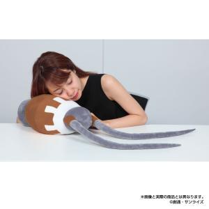 本商品は、機動戦士ガンダムシリーズの「モビルスーツバリエーション(MSV)」より、非常に特徴的な腕を...