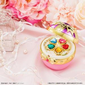アニメ『美少女戦士セーラームーンS』放送当時に発売された玩具「ハートフルハーモニー」が、みなさまの熱...