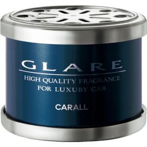 CARALL グレア缶1056 ホワイトムスク|yellowhat