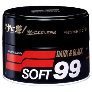 ソフト99 ニューソフト99 ダーク&ブラック W2|yellowhat