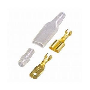 エーモン工業 平型端子セット 1156 yellowhat
