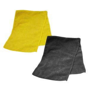 プロスタッフ ポリマーメンテナンス 吸水クロス 2枚入 P119|yellowhat|02