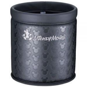 ナポレックス ダストバケット <ミッキー> WD-213|yellowhat