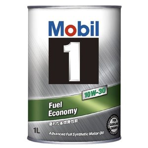 Mobil1(モービル1) 10W-30 SN 1L缶|yellowhat
